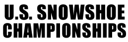 Dion Snowshoes U.S. National Snowshoe Championships