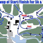 10K U.S. Championship Course
