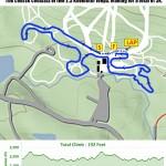 Woodford Wonderfest 5K Citizens' Race – Map & Details